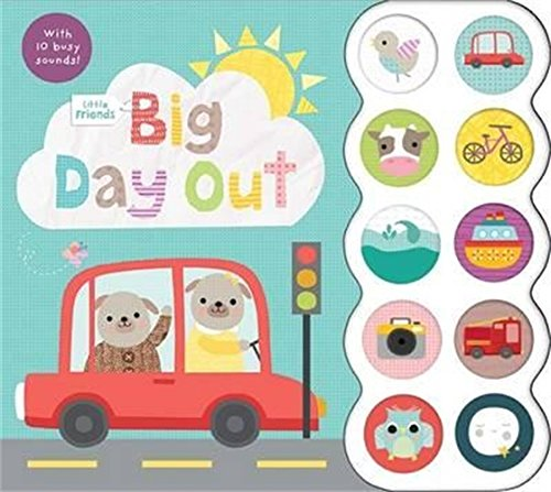 9781783411795: Big Day Out: Little Friends