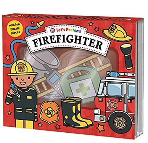 9781783412389: Firefighter (Let's Pretend)