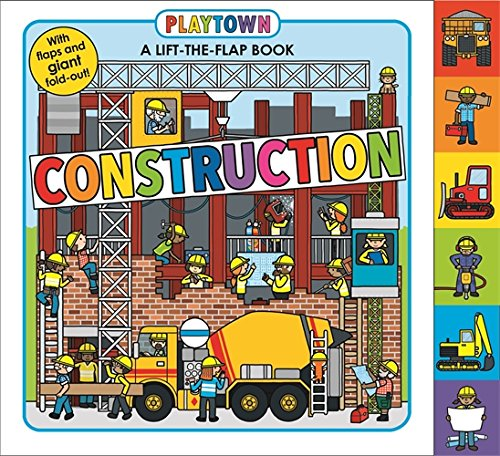 9781783412419: Playtown Construction