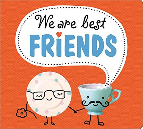 9781783412457: We are Best Friends
