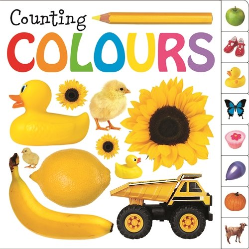 9781783412501: Counting Colours