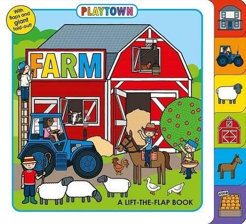 9781783412518: Farm (Playtown)