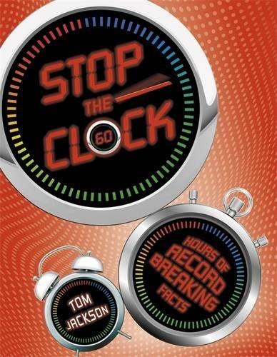 9781783420056: Stop The Clock