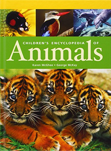 9781783420612: Children's Encyclopedia of Animals