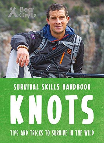 9781783422982: Bear Grylls Survival Skills Handbook: Knots