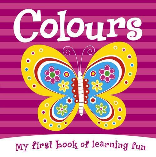 9781783432776: Colours
