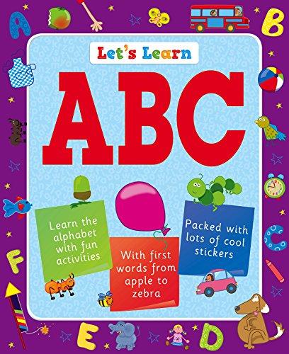 9781783432844: ABC (S & A Preschool)