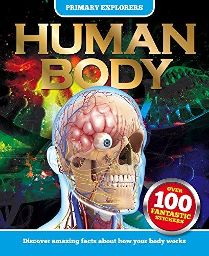 My Human Body Fact Pack: IglooBooks
