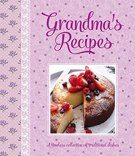 9781783434770: Grandma's Recipes