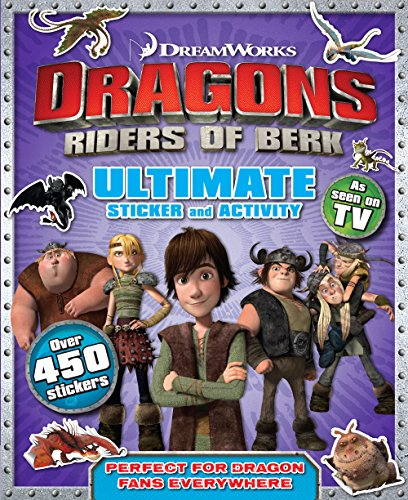 9781783435975: Octonauts Ultimate Sticker & Activity Book