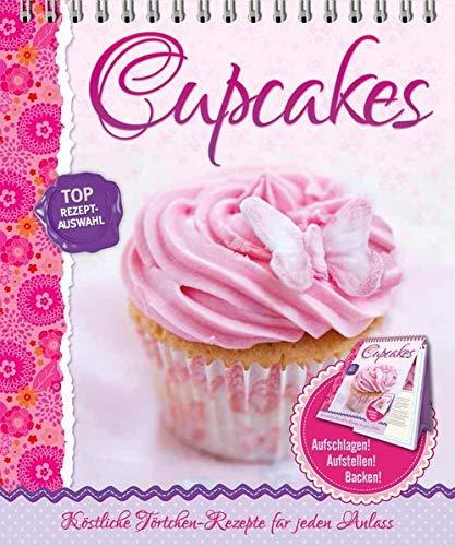9781783439256: Cupcakes: Köstliche Törtchen-Rezepte für jeden Anlass / Aufschlagen-Aufstellen-Backen / TOP Rezeptaus-Wahl