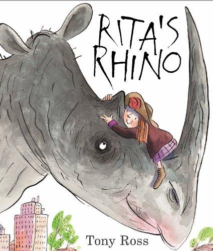 9781783440252: Rita's Rhino