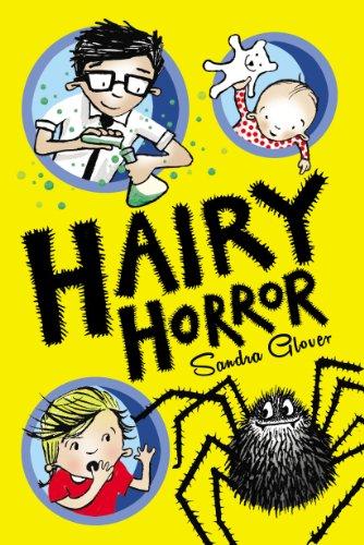 9781783440337: The Hairy Horror