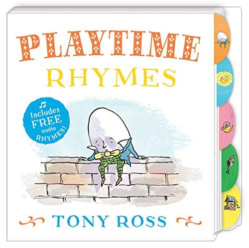 9781783440481: Playtime Rhymes: My Favourite Nursery Rhymes Board Books