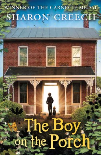 9781783440863: The Boy on the Porch