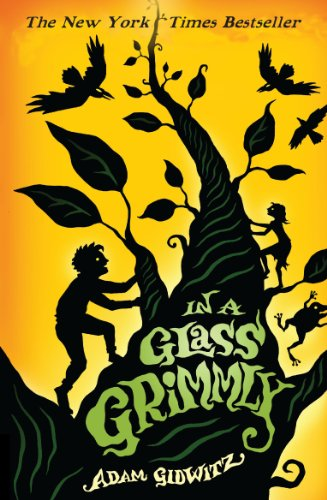 9781783440887: In a Glass Grimmly (Grimm series)