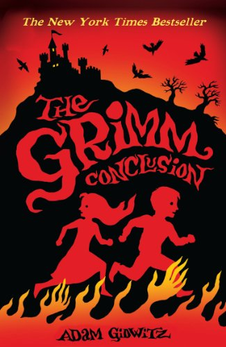 9781783440894: The Grimm Conclusion (Grimm series)