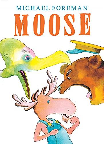 9781783441013: Moose