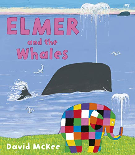 9781783441020: Elmer and the Whales