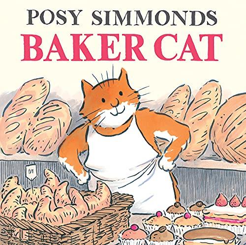 9781783441051: Baker Cat