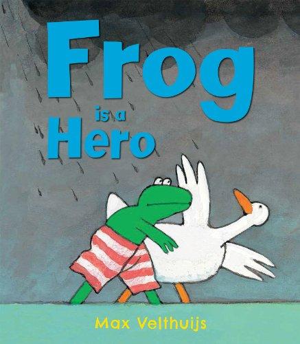 9781783441440: Frog is a Hero