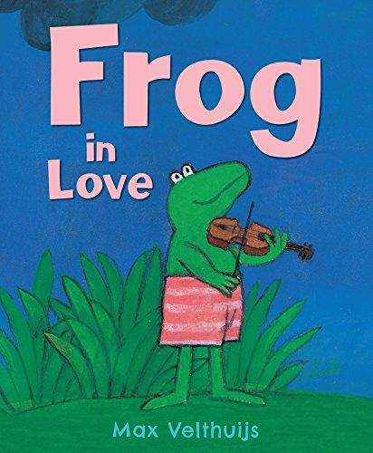 9781783441457: Frog in Love