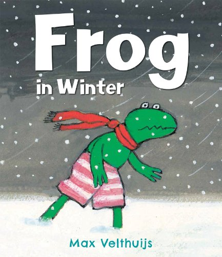 9781783441471: Frog in Winter