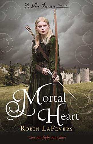 9781783441785: Mortal Heart (His Fair Assassin)