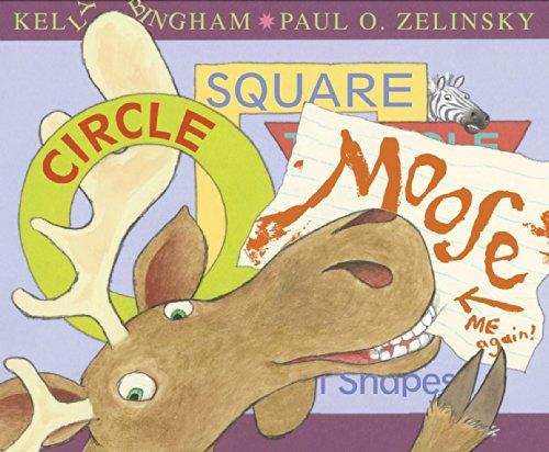 9781783441860: Circle, Square, Moose