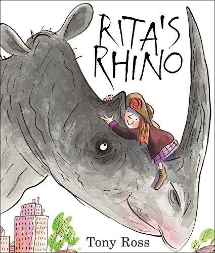 9781783442058: Rita's Rhino