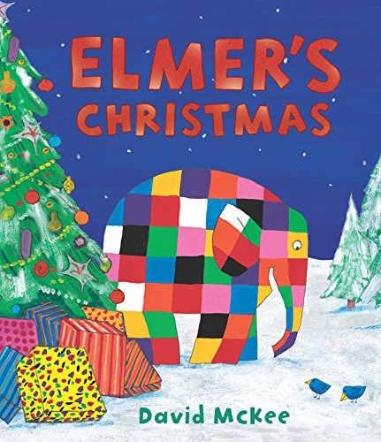 9781783442218: Elmer's Christmas (Elmer eBooks)