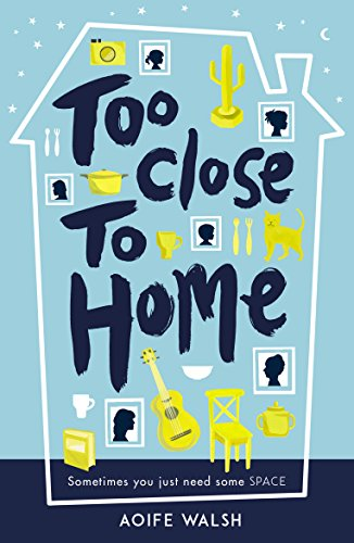 9781783443000: Too Close to Home