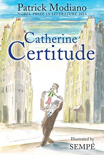 9781783443024: Catherine Certitude