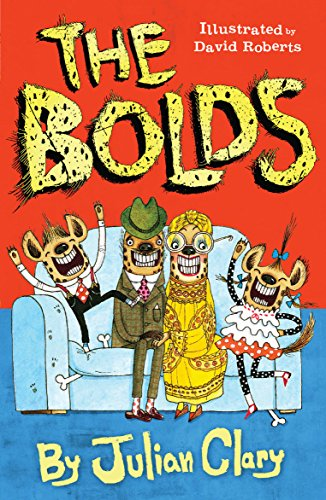 9781783443055: The Bolds