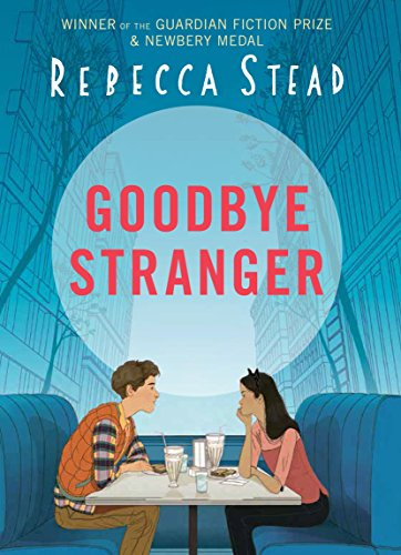 9781783443192: Goodbye Stranger