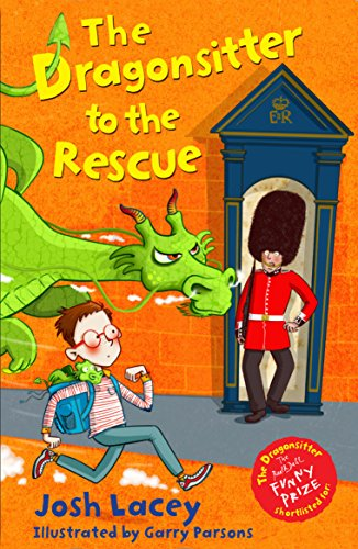 9781783443291: The Dragonsitter to the Rescue (The Dragonsitter series)