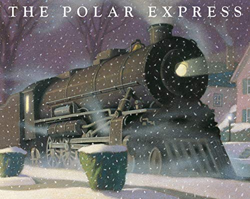 9781783443338: The Polar Express: 30th Anniversary Edition