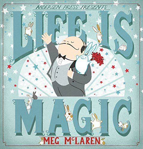 Life is Magic: McLaren, Meg