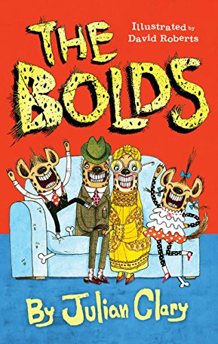 9781783443642: The Bolds