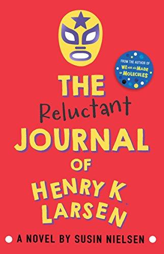 9781783443666: The Reluctant Journal of Henry K. Larsen
