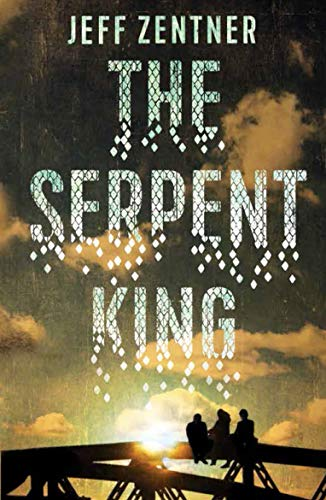 9781783443819: The Serpent King