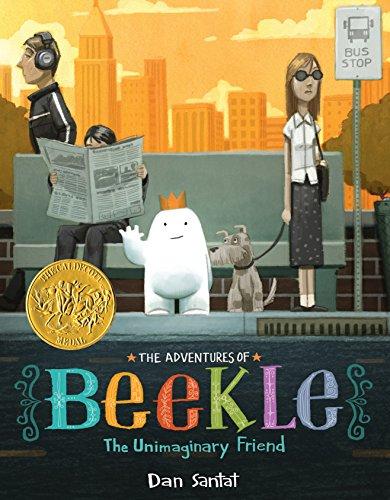 9781783443840: The Adventures of Beekle: the Unimaginary Friend