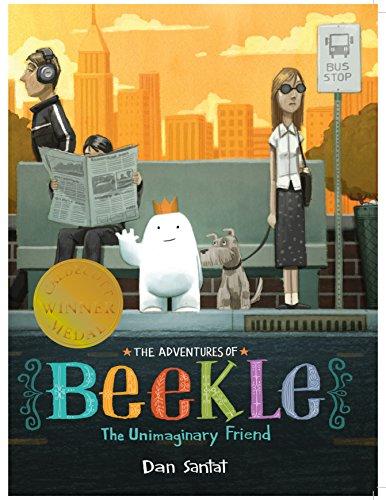 9781783443857: The Adventures of Beekle: The Unimaginary Friend