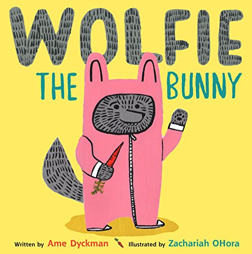 9781783443871: Wolfie the Bunny