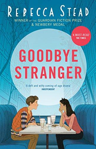 9781783443994: Goodbye Stranger