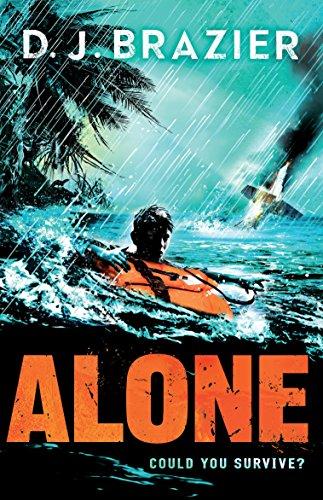 9781783444038: Alone