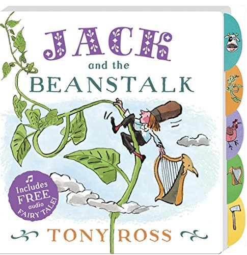 9781783444106: Jack and the Beanstalk