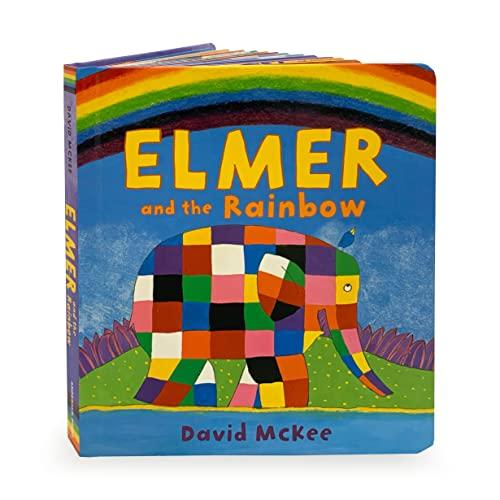 9781783444243: Elmer And The Rainbow