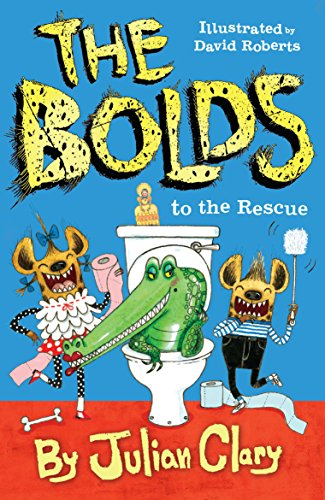 The Bolds to the Rescue: NA