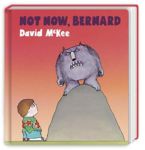 9781783445134: Not Now, Bernard